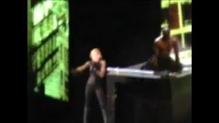04. Jump - Confessions Tour Live In Paris, France 08/30