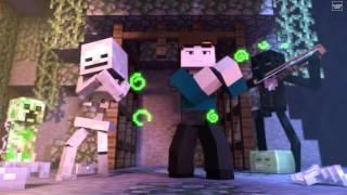 Minecraft:La Batalla de Canciones