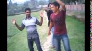 Govt B.L. College Student's Crazy dance