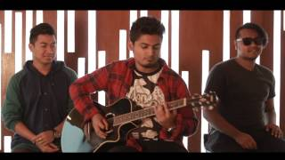 Mon Amar | Official Music Video | Shouvik ft. ZakiLOVE & Bammy