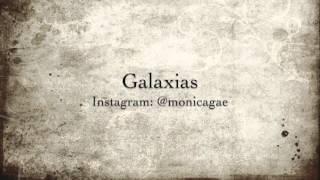 Mónica Gae - Galaxias