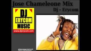 Jose Chameleone Mix - DJ Erycom