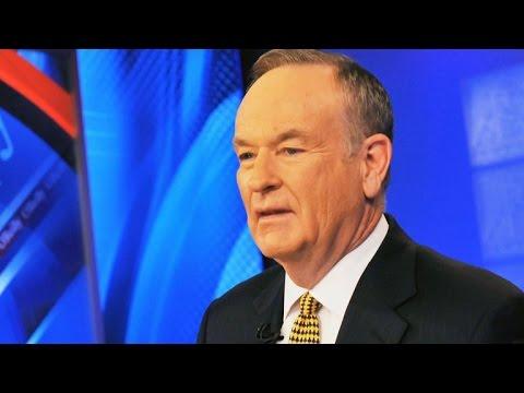 Fox News drops Bill O Reilly amid harassment claims