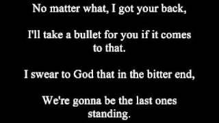 Papa Roach - No Matter What (Lyrics)