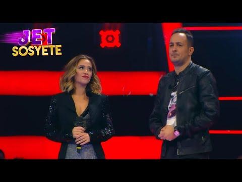 Jet Sosyete 2.Sezon 5. Bölüm - Jüri De Delirdi