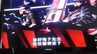 Dez Duron The Voice 2 Full Audition