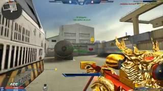 AK 2 Team MD vs Team GMToch