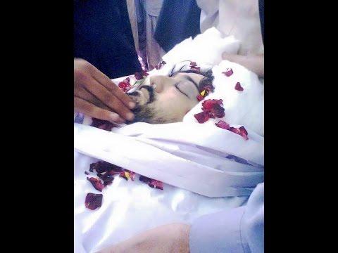 Pashto Sad Song Zawani Margh Killa saifullah Quetta