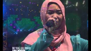 Konsert Karnival Jom Heboh 2015 | Aina Mentor