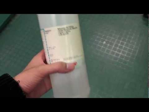 Lab Equipment Mineral Paraffin Oil