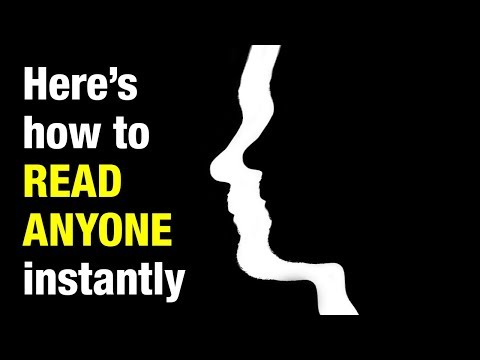 How To Read Anyone Instantly 18 Psychological Tips