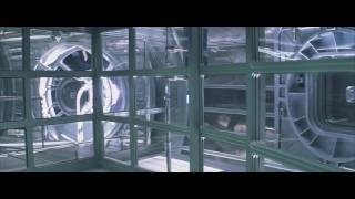 Solaris (2002) - Space Station