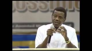 With God All Things Are Possible - Pastor E. A. Adeboye