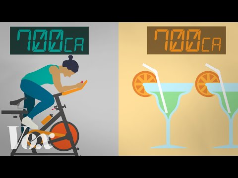 The science is in Exercise isn't the best way to lose weight
