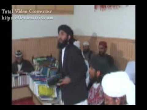 Munazra 18 36 Mufti Hanif Qureshi suni with Talib ur rahman wahabi