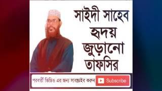 new bangla waz 2016 delwar hossain sayeedi