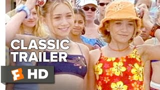 Our Lips Are Sealed (2000) Official Trailer 1 - Mary-Kate and Ashley Olsen Movie HD