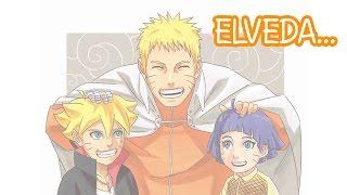 Sayonara Naruto Shippuuden...