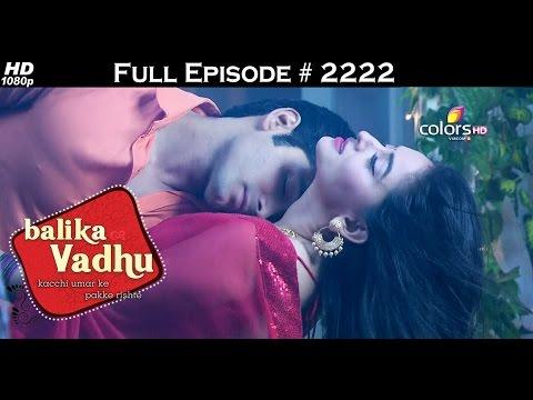 Balika Vadhu - 5th July 2016 - बालिका वधु - Full Episode HD
