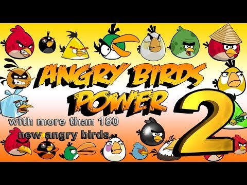 Xxx Mp4 Angry Birds Powers Part 2 3gp Sex