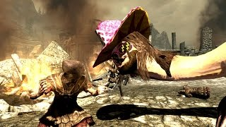 9 of Skyrim's Craziest Mods
