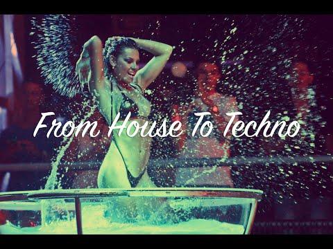 New Dj Set Deep & Tech House Mixed By DEN + Tracklist