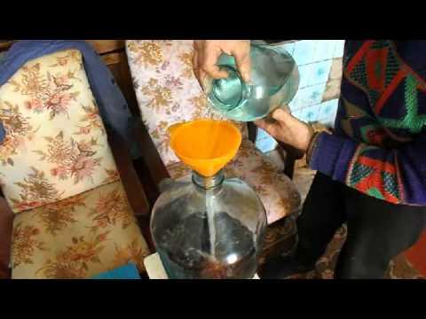192 Как закрасить самогон в домашних условиях