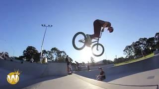 BMX - Freestyle Edition 2017