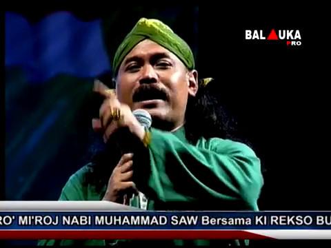 NGAJI BARENG KH KI REKSO BUONO LIVE SANGKRAH REMBANG