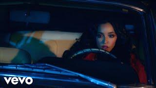 KDA - Just Say (Official Video) ft. Tinashe