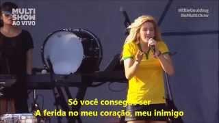 Ellie Goulding - Only You Legendado