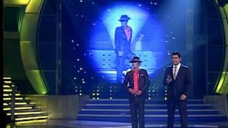 Buscando una Estrella - Michael Jackson canta
