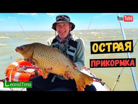 ловля рыбы на пробку с доработкой видео