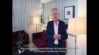 E-selling - Groupe PSA