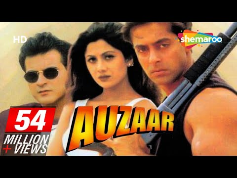 Xxx Mp4 Auzaar HD Salman Khan Sanjay Kapoor Shilpa Shetty Hindi Full Movie With Eng Subtitles 3gp Sex