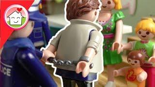 Playmobil Film deutsch - Ausgeschlossen - Kinderfilm mit Familie Hauser