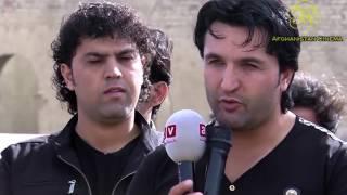 Sokoot - Afghan Movie 2016 - Behind The Scenes