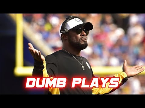 What Are You Doing Dumbest Plays in Sports History