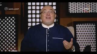 لعلهم يفقهون - الشيخ خالد الجندي يروى تفاصيل زيارته لسيناء ورسالة الجنود للمصريين