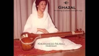 Bade Be Murawat Hain  - Khursheed Nurali