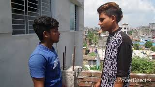 Bangla new funny video(Types of Friends) The Fazil LTD. :)
