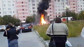 7 Explosiones en lugares comunes que te podrian pasar
