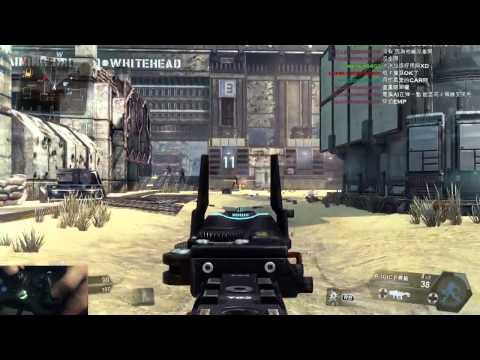 Xxx Mp4 QK對戰日常:PC Titanfall《神兵泰坦》1 VS 5 對戰影片(Xbox 360 Controller Cam) 3gp Sex