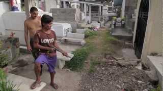Arman ja Varusteleka: Manila