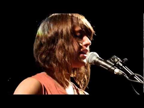 Emma's Imagination - Change (Deftones cover) (Live in Bristol, March '11)