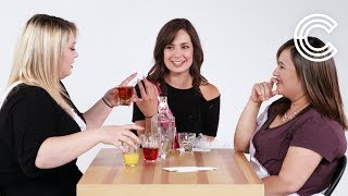 Truth or Drink Bridesmaids | Danielle, Marisa & Autumn | Truth or Drink | Cut