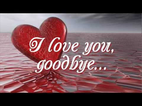 Xxx Mp4 I Love You Goodbye Juris Lyrics 3gp Sex