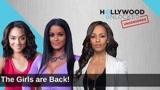 Melyssa, Claudia & Annie talk Kevin Hart Cheating Allegations on Hollywood Unlocked [UNCENSORED]