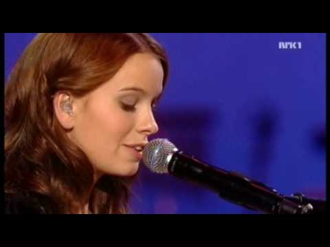 Xxx Mp4 Marit Larsen I Ve Heard Your Love Songs Live At The Nobel Peace Prize Concert 3gp Sex
