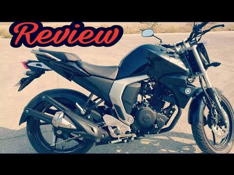 Yamah fz 2.0- 5 reasons to buy and not to buy